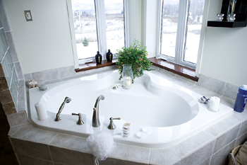 Louisiana Contractors Inc New Orleans - New orleans bathroom remodeling